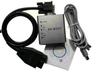 ELM327 OBD2 Scan Tool
