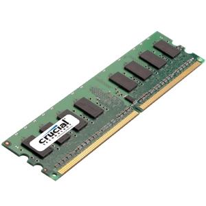 Crucial Memory Module Image