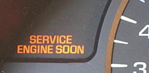 Service Engine Soon Graphic