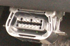 OBD2 Socket